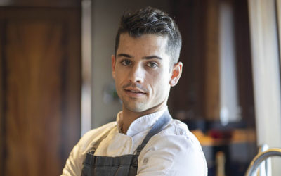 CHEF – Michael Machado
